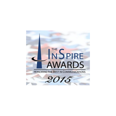 PRSA Inspire Awards